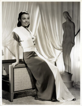 LENA HORNE (1943) by Clarence Bull