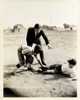 SLIDE, KELLY, SLIDE! (1932)