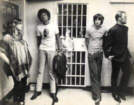 ZABRISKIE POINT (1970) Set of 6 photos