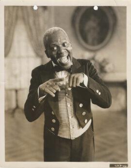 BILL ROBINSON / THE LITTLEST REBEL (1935)