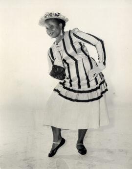 BUTTERFLY MCQUEEN (1951)