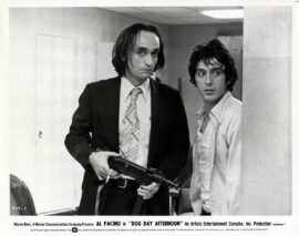 DOG DAY AFTERNOON (1975) Set of 29 photos