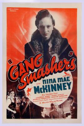 GANG SMASHERS (1938)