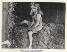 JEAN SEBERG / LILITH (1964) - 2