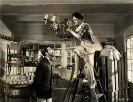 MILDRED PIERCE (1945) Set of 3 photos