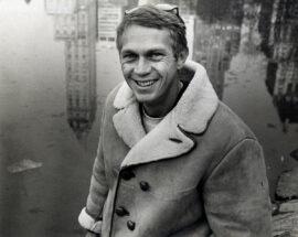 STEVE MCQUEEN (ca, 1965)