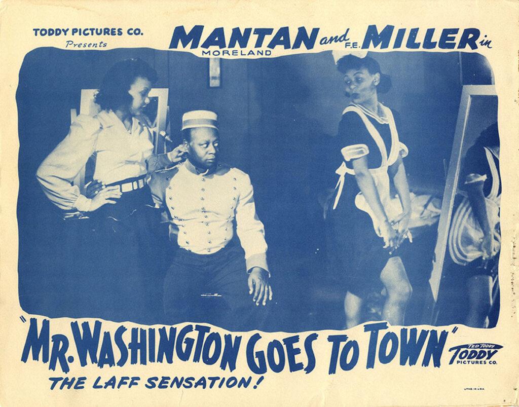 Mantan-Moreland-in-'Mr.-Washington-Goes-To-Town'-1945