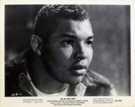 JOE LOUIS STORY, THE (1953) Set of 7 photos