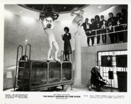 ROCKY HORROR PICTURE SHOW, THE (1975) Set of 18 photos