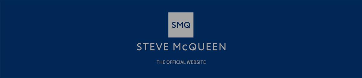 Steve McQueen - The Official Website   Walter Film