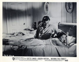 BEYOND THE FOREST (1949) Set of 16 photos