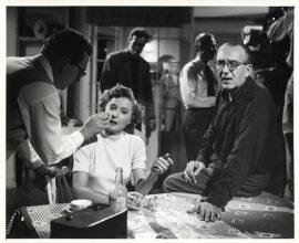 CLASH BY NIGHT (1952) Set of 21 photos