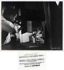 SNIPER, THE (1952) Set of 27 photos