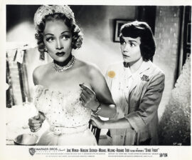 STAGE FRIGHT (1950) Set of 14 photos